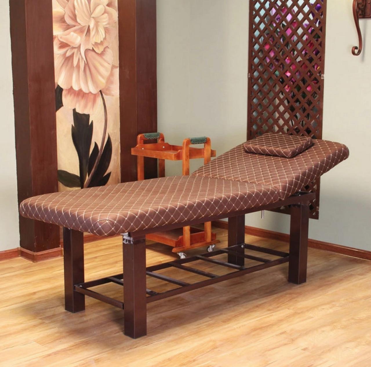 Кушетка - стол для косметолога / массажиста. Люкс - фото 8