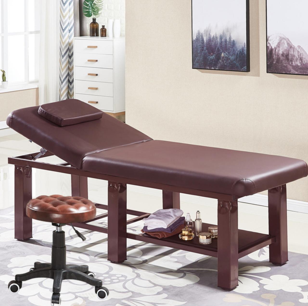 Кушетка - стол для косметолога / массажиста. Люкс - фото 9