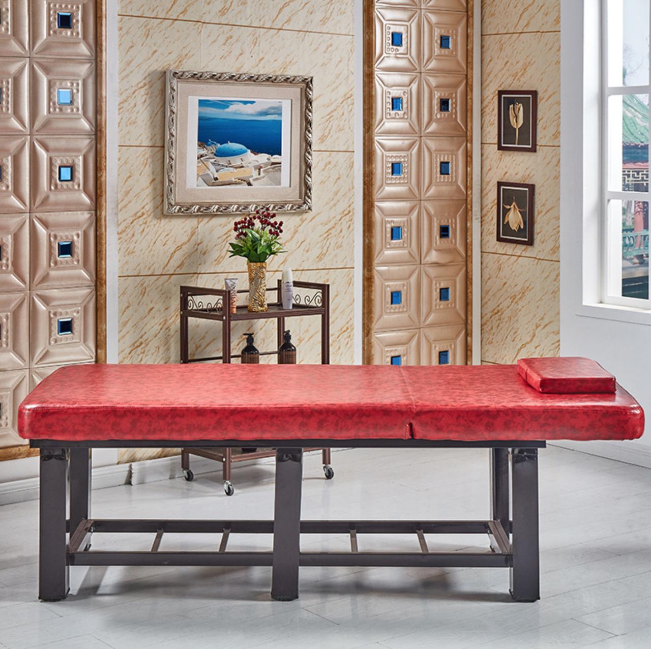 Кушетка - стол для косметолога / массажиста. Люкс - фото 4