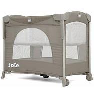 Манеж-кровать Joie Kubbie Sleep Satellite