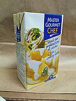 Крем на основе растительного масла. Master Gourmet Chef. 23%. 1л