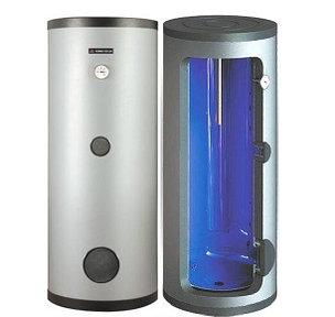 Напольный электрический накопительный водонагреватель Kospel SE Termo 400, фото 2