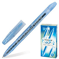 Pensan 2229 Q7 Шариковая Ручка 0.7мм Черная
