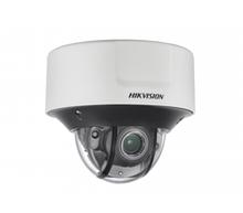 Hikvision iDS-2CD8146G0-IZS(8-32mm)  Сетевая IP видеокамера 4 МП купольная