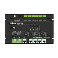 RCU-300 Room Control Unit - Решение для системы освещения в Гостиницах/Отелях/Ресторанах