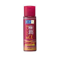 Лосьон для лица HADA LABO Gokujyun Alpha питательный, 170 мл