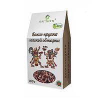 Какао-крупка Оргтиум мягкой обжарки, 100 г