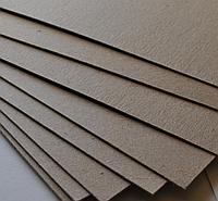 Картон переплетный 2,5 мм, 78*100 см