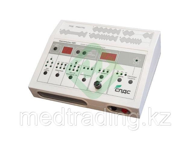 Аппарат электротерапии Амплипульс-5 ДС, фото 2
