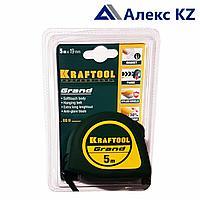 Рулетка KRAFTOOL EXPERT GRAND 5м*19мм