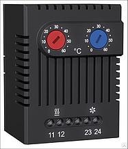Термостаты для электротехнических шкафов MTK-CT1