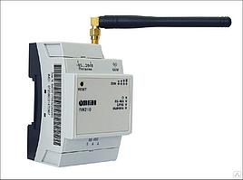 Шлюз сетевой для доступа к сервису OwenCloud ПМ210-24