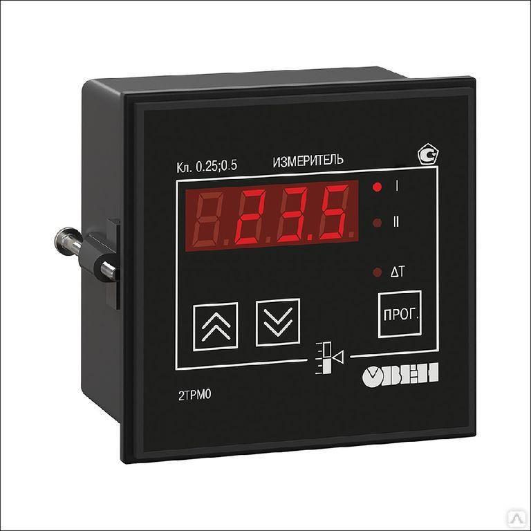 Измеритель микропроцессорный 2ТРМ0-Д.У