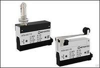 Выключатель концевой, NO+NC, IP54,рычаг с поворотным роликом MTB4-MS7127