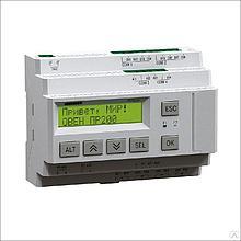 Программируемое реле ПР200-24.4.0.0 [М01]