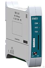 GSM/GPRS модем ПМ01-220.АВ [М02]