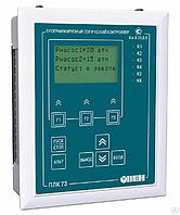 Программируемый логический контроллер ПЛК73-ККККРРУУ-М [М01]