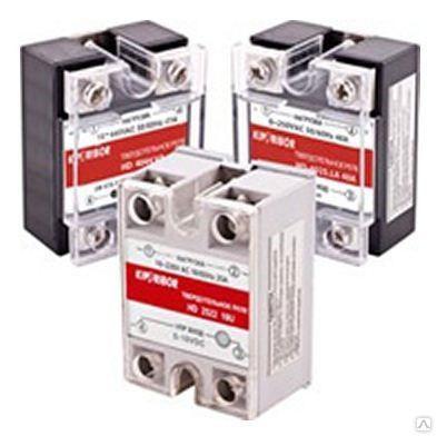 Регулятор напряжения 1-ф, тип HD, 10 А HD-1044.VA [M02]