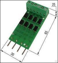 Модуль для ПЛК ПДИ5-8