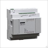 Модуль расширения аналогового ввода/вывода ПРМ-24.3 [М01] [М01]