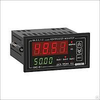 Прибор электроизмерительный цифровой (мультиметр). КМС-Ф1.Щ2.Р