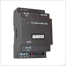 Повторитель сигналов интерфейса RS-485 АС5