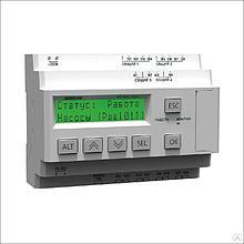 Контроллер управления насосами СУНА-121.220.01.00