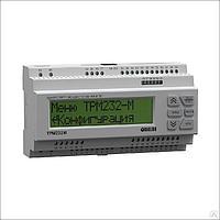Контроллер систем отопления и ГВС ТРМ232М-УР
