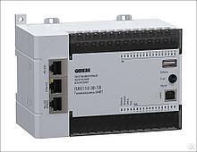 Контроллер для телеметрии и диспетчеризации ПЛК110-24.30-ТЛ [М02]