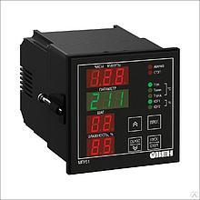 Регулятор температуры и влажности МПР51-Щ4.01 [М02]