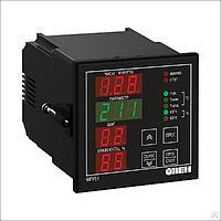 Термогигрометр