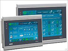 Панель оператора программируемая (панельный контроллер) СПК107 [М01]