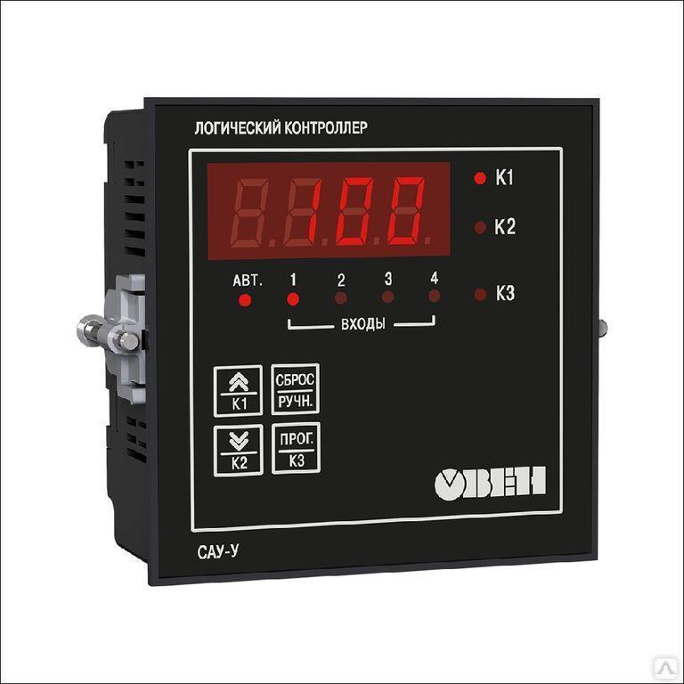 Прибор контроля уровня жидкости САУ-У.Щ11