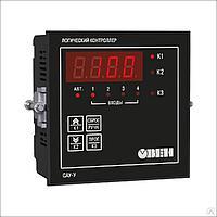 Прибор контроля уровня жидкости САУ-У.Н