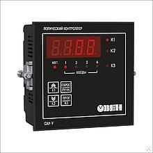 Прибор контроля уровня жидкости САУ-У.Д