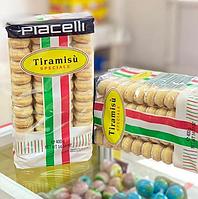 Печенье Piacelli Tiramisu 400 гр