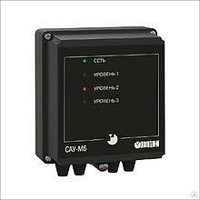 Прибор контроля уровня жидкости САУ-М6
