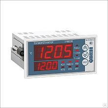 Измеритель-регулятор температуры ТРМ500-Щ2.WiFi