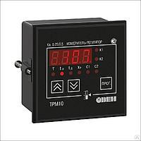 Измеритель-регулятор микропроцессорный ТРМ10-Щ1.У.ИР