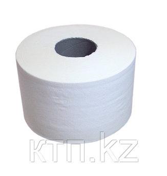 Туалетная бумага в рулонах Джамбо 150м.