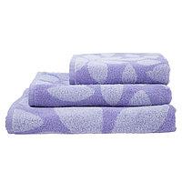 Полотенце махровое Lilac color ПЛ-2602-03089, 50х90,цв.10000, сирень, хл.100%, 360 г/м2