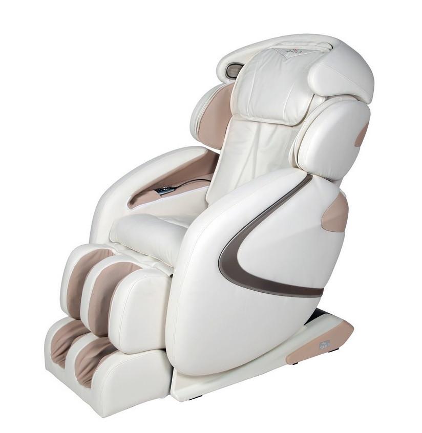 Массажные кресла Casada Hilton 2 Cream