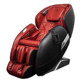 Массажное кресло Casada Alphasonic II Red
