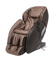 Массажное кресло Casada Alphasonic 2 Cream Brown