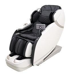 Массажное кресло Casada SkyLiner 2 White Grey