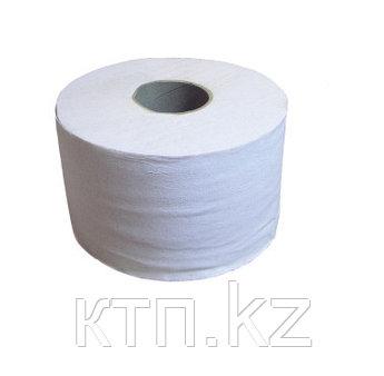 Туалетная бумага в рулонах Джамбо 200м.