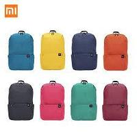 Xiaomi. Рюкзак Xiaomi (Mi) Mini Backpack 10L (2076)