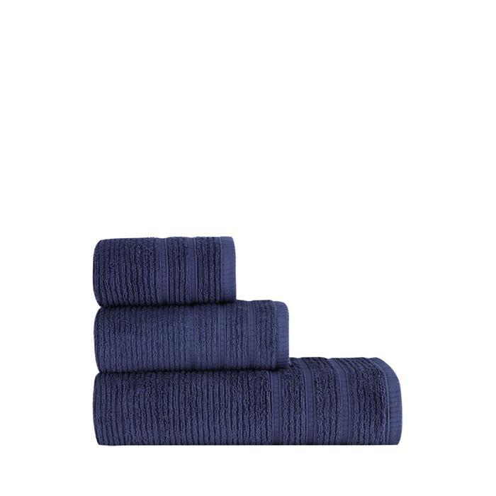 Полотенце Kolmar 40x60 см, цвет синий