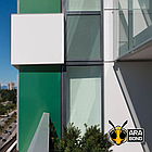 Алюкобонд 318 темно-зеленый 8821 ARABOND, фото 2