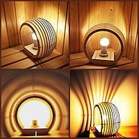Лампа - сфера